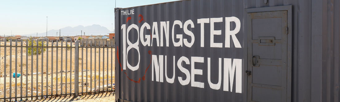 18 Gangster Museum Tour